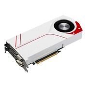 ASUS  NVIDIA  GeForce  GTX 970 Graphic Card, 4GB (TURBO-GTX970-OC-4GD5)