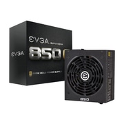 EVGA® SuperNOVA GS ATX12V & EPS12V Fully-Modular Power Supply, 850 W (220-GS-0850-V1)