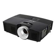 Acer X113PH 800 x 600 SVGA 3D Ready DLP Projector, 3000 Lumens, 5.51lbs, Black