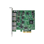 HighPoint RocketU 4-port USB 3.0 PCI-Express Raid HBA Adapter (RU1144CM)