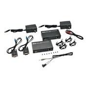 Tripp Lite BHDBT-K-SI HDMI Over Cat5e/6/6a Extender Kit, Black