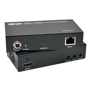 Tripp Lite HDBaseT Lite HDMI Over Cat5e Cat6 Extender with Serial and IR Control (BHDBT-K-SI-LR)