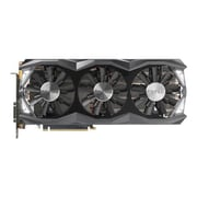 Zotac® NVIDIA GeForce GTX 980 Ti AMP! Extreme Graphic Card, 1253 MHz (ZT-90505-10P)