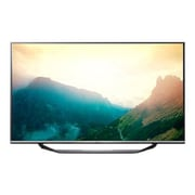 "LG UX340C 79"" 2160p Commercial Lite LED-LCD TV, Silver/Black"
