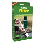 Coghlans Portable Water Filter