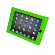Hamilton Buhl IPM-GRN Silicone Kids Protective Case for iPad Mini, Green