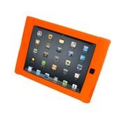 Hamilton Buhl IPM Silicone Kids Protective Case for iPad Mini, Orange