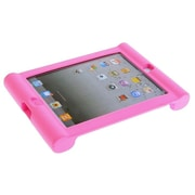 Hamilton Buhl IPM Silicone Kids Protective Case for iPad Mini, Pink