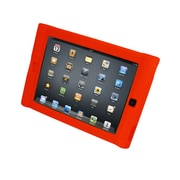 Hamilton Buhl IPM Silicone Kids Protective Case for iPad Mini, Red