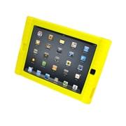 Hamilton Buhl ISD-YLO Silicone Kids Protective Case for iPad 2/3, Yellow