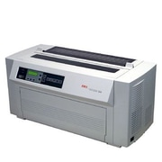 OKI Pacemark 4410 Dot Matrix Printer