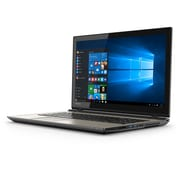 "Toshiba Satellite S55T-C5370-4K 15.6"" Notebook, Intel Core i7-6500U, 16GB, 1TB, Windows 10 Home"