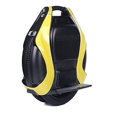 Inmotion V3C SCV Scooter with App, Yellow