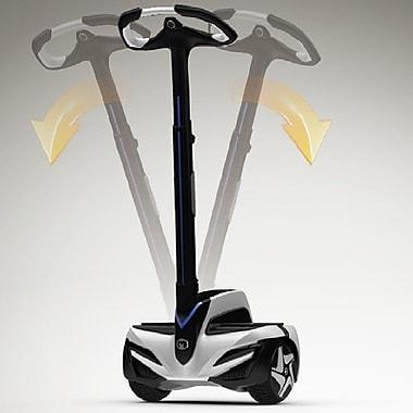 Future Orbit Inmotion R2 SCV Scooters with App