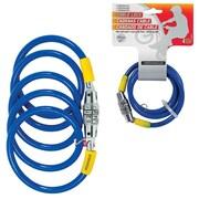 Merangue – Cadenas câble à combinaison