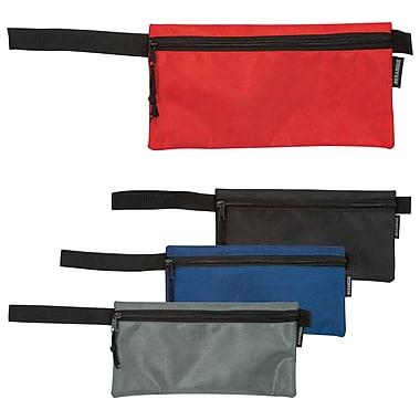 Merangue College Ballistic Single Pouch, 12/Pack