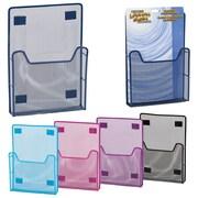 Merangue PB Magnetic Document Tray, 6/Pack