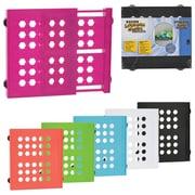 Merangue PB Extendable Locker Shelf, 12/Pack