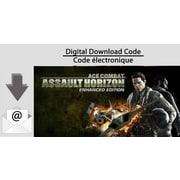 Ace Combat Assault Horizon (édition améliorée) pour PC [Téléchargement]