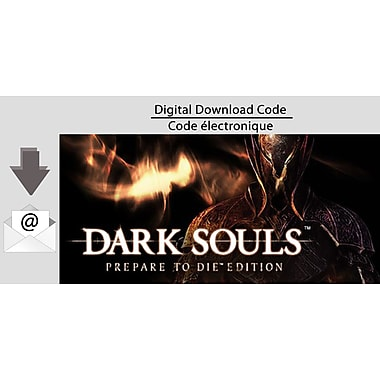 Dark Souls: Prepare to Die Edition for PC [Download]