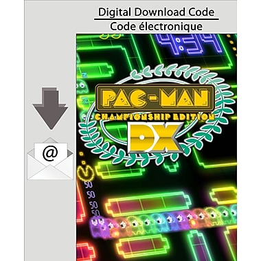 PAC-MAC Collector's Edition DX+ for PC [Download]