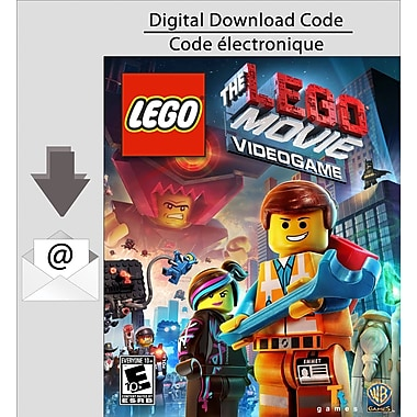 The LEGO Movie - Videogame for PC [Download]