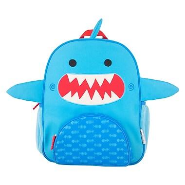 Zoocchini – Sac à dos, motif Sherman le requin