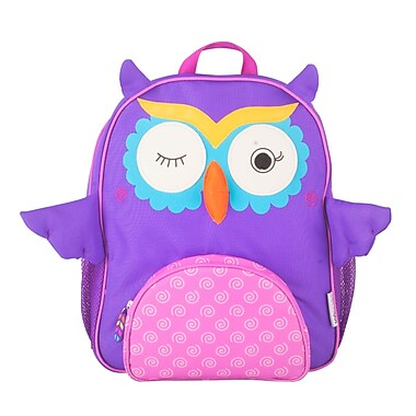Zoocchini Back Packs, Olive the Owl
