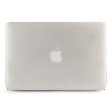 Tucano Nido Hard-Shell Case for MacBook 12, Clear