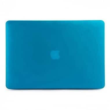Tucano – Étui à coque rigide Nido pour MacBook de 12 po, bleu
