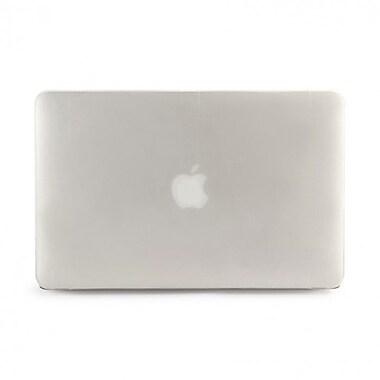 Tucano Nido Hard-Shell Case for MacBook Air 13, Clear