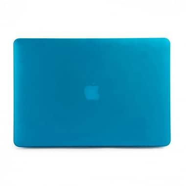 Tucano – Étui à coque rigide Nido pour MacBook Pro à écran Retina de 13 po, bleu pâle