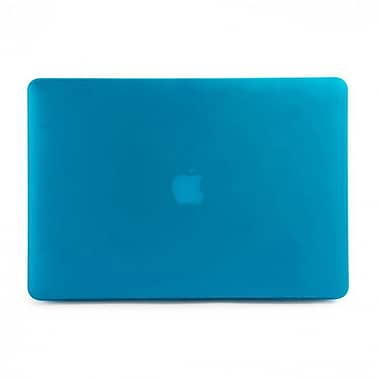 Tucano Nido Hard-Shell Case for MacBook Pro 13, Retina, Light Blue