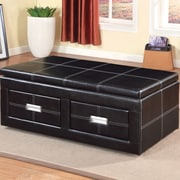 Hokku Designs Fritta Lift-Top Ottoman