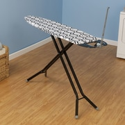 Household Essentials Ultra 4 Rectangle Leg Ironing Board