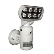 Versonel Nightwatcher 8 Light Outdoor Wall Security Light