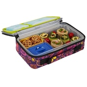 Fit & Fresh Bento 6-Piece Lunch Box Set