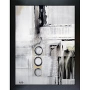 Tori Home Artisbe Ulysses by Elwira Pioro Framed Graphic Art