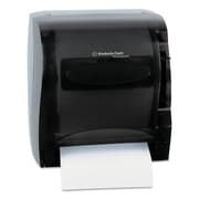 Kimberly-Clark In-Sight Lev-R-Matic Roll Towel Dispenser