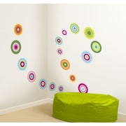 WallPops! Fun4Walls Candy Dot Wall Decal
