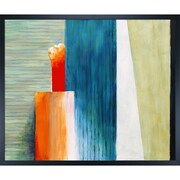 Tori Home Artisbe Slats by Clive Watts Framed Painting Print