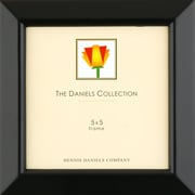 DennisDaniels Gallery Beveled Picture Frame