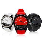 Martian Notifier Smartwatch, Assorted Colors