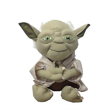Star War - Oreiller Yoda