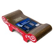 Hagen Catit Bench Cardboard Scratching Board