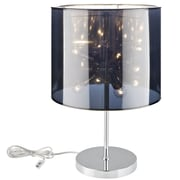 Modway Arena 21'' H Table Lamp with Drum Shade