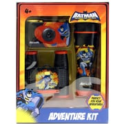 Batman Flashlight Camera Adventure Kit (93591846M)