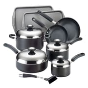 Circulon 13-Piece Cookware Set, Black (93591351M)