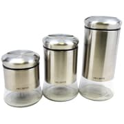 Mr. Coffee Canister Set (93590469M)