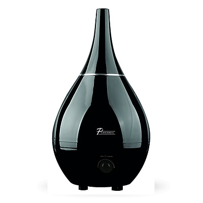 Pursonic HM290BK 0.79gal Humidifiers, Black (93591757M) 1949768